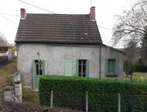 maison en vente  Montmarault 03390 [1/15862802]