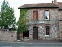 maison en vente  Noyant D Allier 03210 [1/15863062]