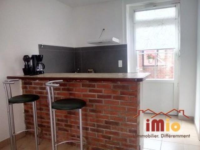 location saisonni re appartement dinard 35800 1522295. Black Bedroom Furniture Sets. Home Design Ideas