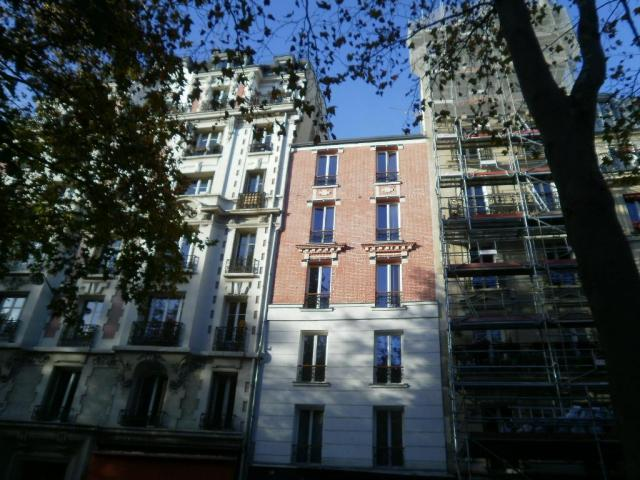 annonce location appartement f1 studio paris 09 75009