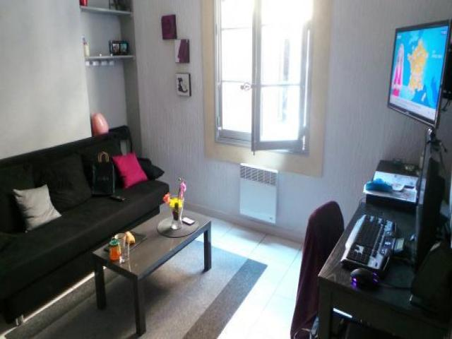 Location saisonni re appartement avignon 84000 1542155 for Location meuble avignon
