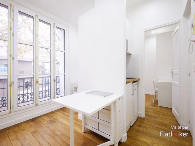 Location saisonni re appartement paris 19 75019 1601299 for Appartement atypique 75019