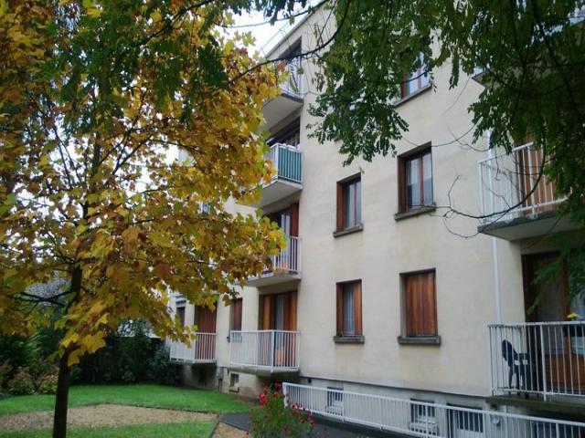 Location saisonni re appartement soissons 02200 1470667 for Soisson code postal