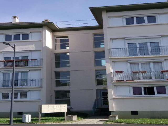 annonce location appartement f4 t4 montreuil bellay 49260