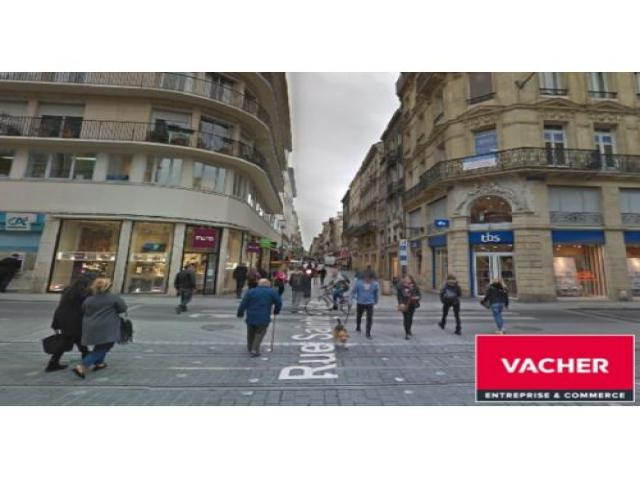 Location saisonni re commerce bordeaux 33000 1211335 for Location bordeaux 33000