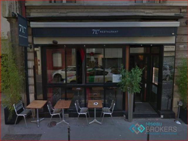location saisonni re commerce boulogne billancourt 92100 1255634. Black Bedroom Furniture Sets. Home Design Ideas