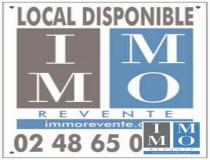 Immobilier local - commerce Bourges 18000 [41/2092438]