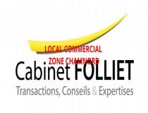 Location local - commerce Chambery 73000 [42/1977512]