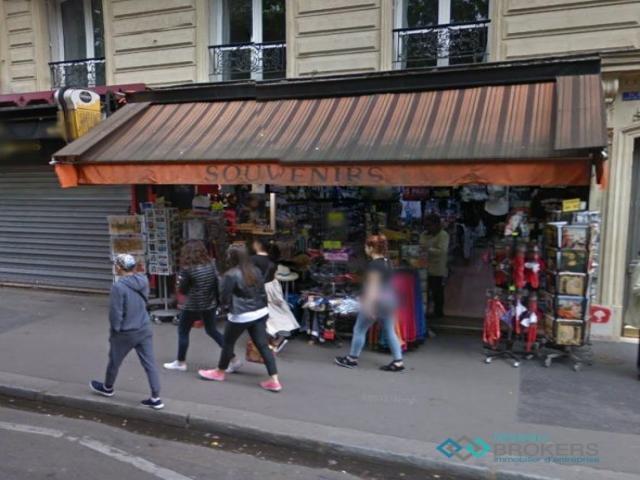 Location saisonni re commerce paris 18 75018 1255622 for Location paris 18