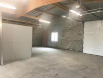 Immobilier local - commerce Tignieu Jameyzieu 38230 [41/1315463]