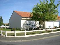 maison en louer  Clere Sur Layon 49560 [6/232252]