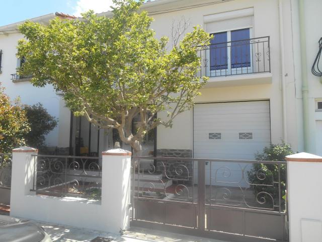 location saisonni re maison perpignan 66000 234971. Black Bedroom Furniture Sets. Home Design Ideas