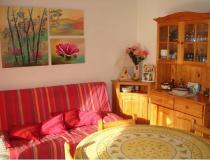 Location saisonnière appartement Le Cap D'Agde 34300 [13/1501]
