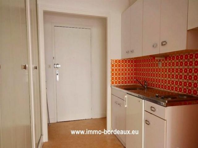 Achat appartement bordeaux immobilier bordeaux 33000 for Appartement bordeaux f1