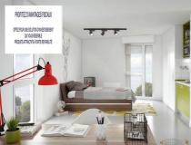 appartement en vente  BORDEAUX 33000 [2/5522376]