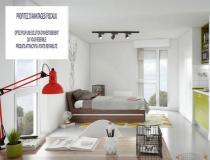 appartement en vente  BORDEAUX 33000 [2/6316999]