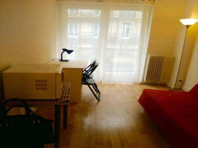 achat appartement paris 16 immobilier paris 16 75016 5875982. Black Bedroom Furniture Sets. Home Design Ideas