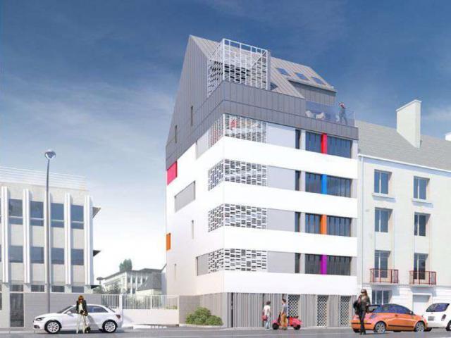 achat appartement rennes immobilier rennes 35000 6569168. Black Bedroom Furniture Sets. Home Design Ideas
