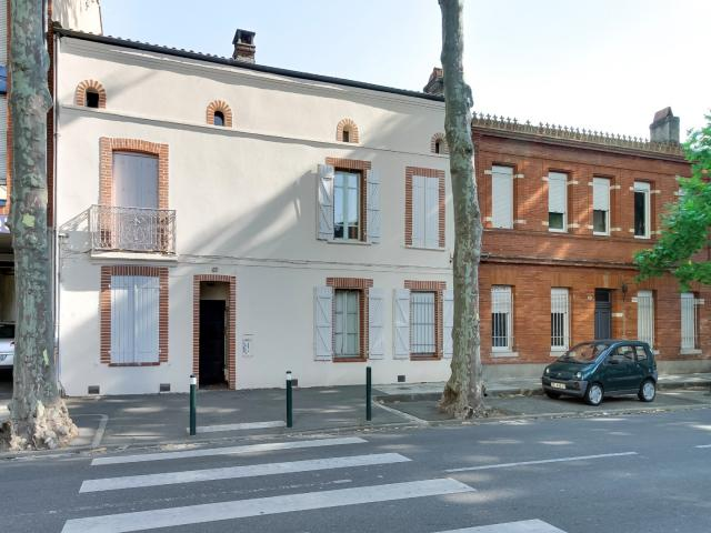Achat appartement toulouse immobilier toulouse 31000 for Achat maison toulouse