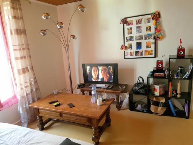 achat appartement besancon immobilier besancon 25000 6308900. Black Bedroom Furniture Sets. Home Design Ideas