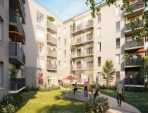 Vente appartement Bourg En Bresse 01000 [2/11388262]