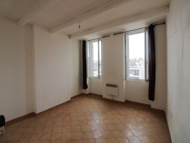 Achat appartement marseille 03 immobilier marseille 03 for Vente appartement marseille