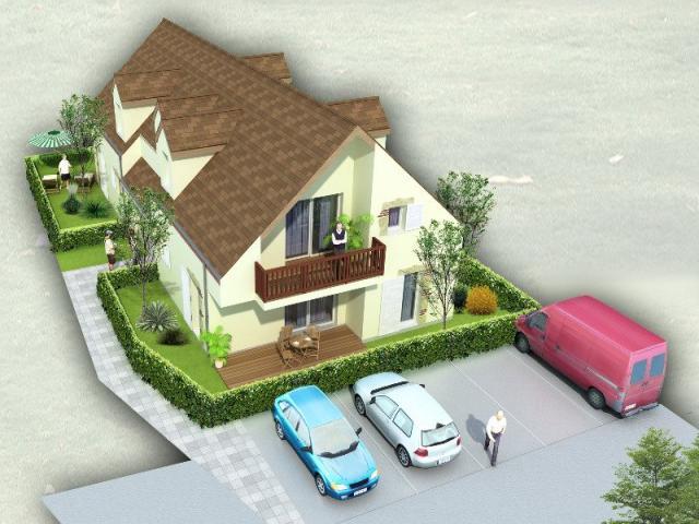 Achat appartement olivet immobilier olivet 45160 6313957 for Achat maison olivet