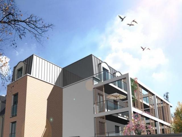 achat appartement orleans immobilier orleans 45000 6209877. Black Bedroom Furniture Sets. Home Design Ideas