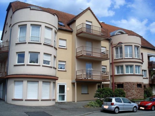 Achat appartement wingen sur moder immobilier wingen sur for Vente appartement f2