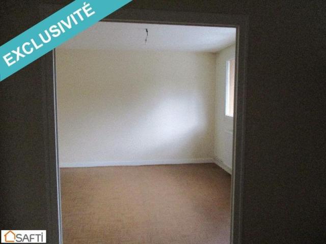 Achat Appartement Albertville