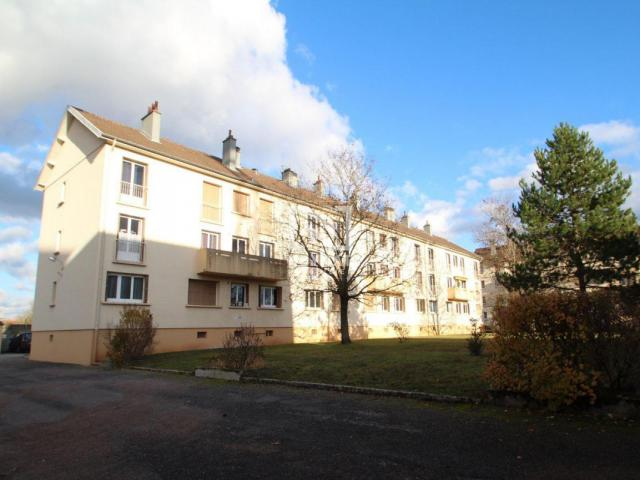 Achat appartement beaune immobilier beaune 21200 6561139 for Immobilier f3