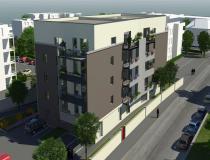 achat appartement besancon immobilier besancon 25000 6179508. Black Bedroom Furniture Sets. Home Design Ideas