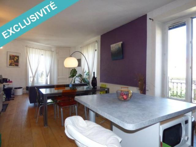 achat appartement besancon immobilier besancon 25000 6038298. Black Bedroom Furniture Sets. Home Design Ideas