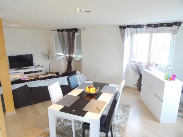 achat appartement besancon immobilier besancon 25000 5528894. Black Bedroom Furniture Sets. Home Design Ideas