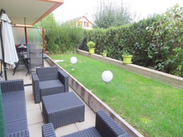 achat appartement besancon immobilier besancon 25000 6308884. Black Bedroom Furniture Sets. Home Design Ideas