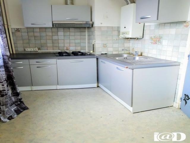 Achat appartement bondy immobilier bondy 93140 6047131 for Achat maison neuve bondy