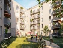 Immobilier appartement Bourg En Bresse 01000 [2/11388263]