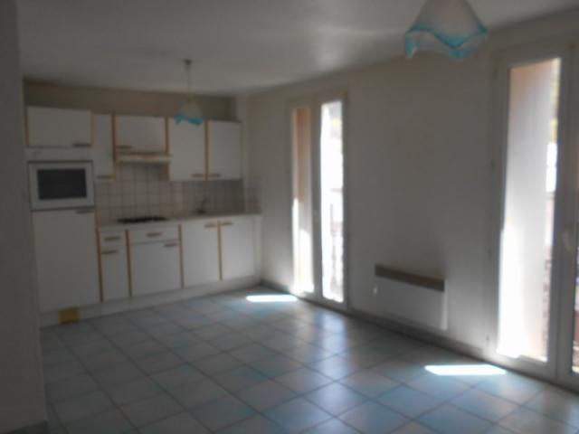 Achat appartement clermont l herault immobilier clermont for Garage ford clermont l herault