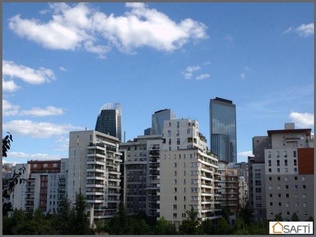 achat appartement courbevoie immobilier courbevoie 92400 6321115. Black Bedroom Furniture Sets. Home Design Ideas