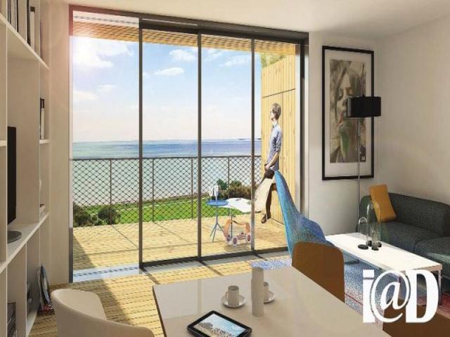 achat appartement la rochelle immobilier la rochelle 17000 5807084. Black Bedroom Furniture Sets. Home Design Ideas
