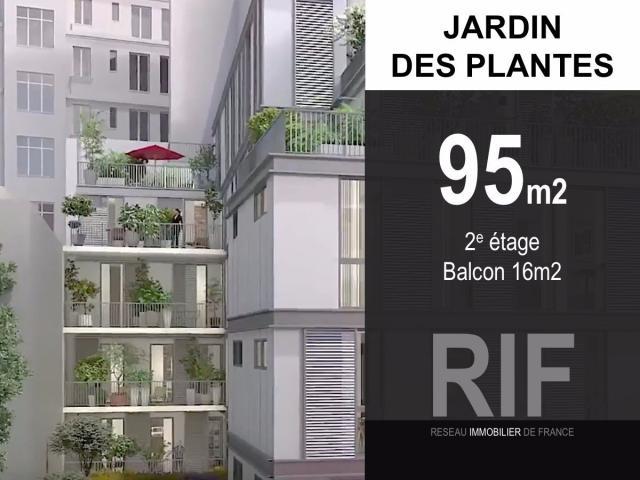Achat appartement paris 05 immobilier paris 05 75005 - Appartement atypiques paris ...