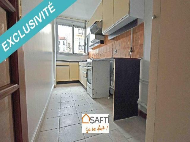 achat appartement paris 13 immobilier paris 13 75013 6418198. Black Bedroom Furniture Sets. Home Design Ideas