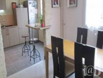 appartement Ste Radegonde En Touraine - 6221899:7