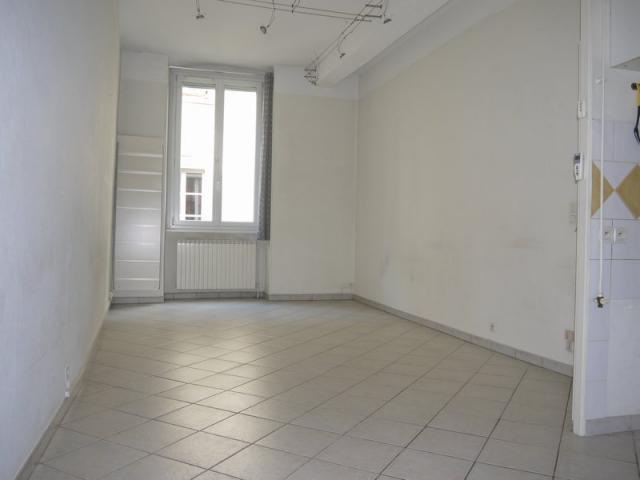 Achat appartement vienne immobilier vienne 38200 6304418 for Appartement atypique vienne 38200