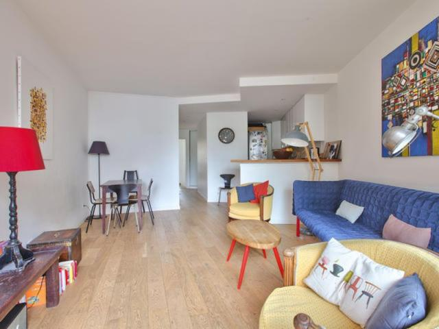 achat appartement boulogne billancourt immobilier boulogne billancourt 92100 6497379. Black Bedroom Furniture Sets. Home Design Ideas