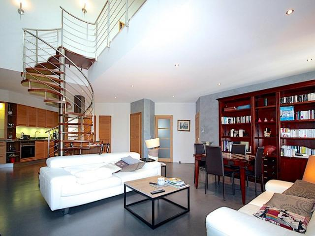 Achat appartement chambery immobilier chambery 73000 for Achat appartement t4