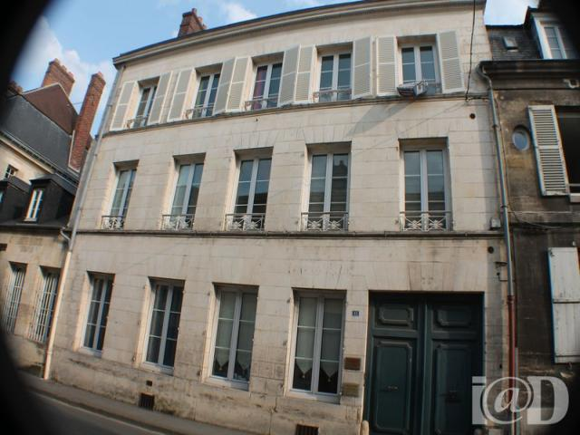 Achat appartement compiegne immobilier compiegne 60200 for Achat appartement t4