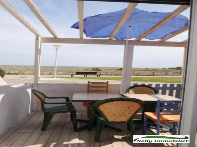 Achat appartement port leucate immobilier port leucate for Achat appartement t4