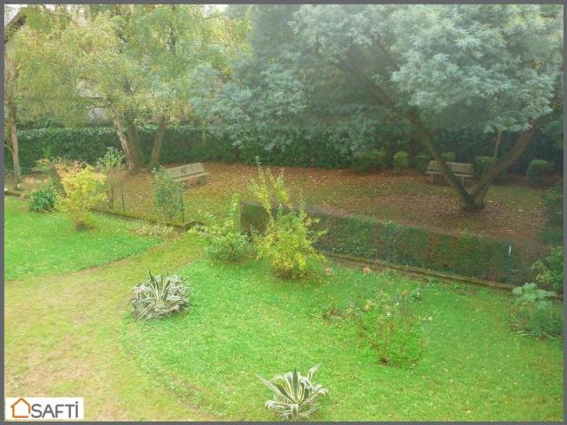 Achat appartement nantes immobilier nantes 44000 6397453 for Achat jardin nantes