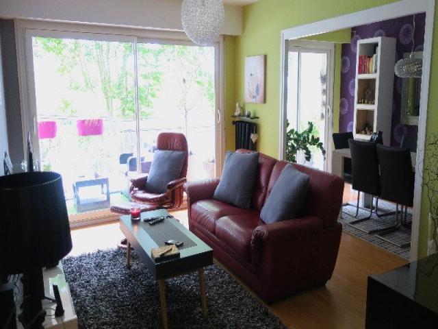 achat appartement orleans immobilier orleans 45000 6324945. Black Bedroom Furniture Sets. Home Design Ideas